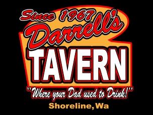 DARREL'S TAV LOGO--SHORELINE