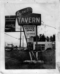 Darrells Vintage Sign 1200