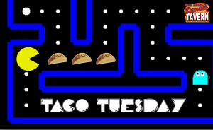 Pacman Taco1