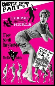 dar.loose heels