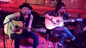 STAR ANNA & JEFF FIELDER @ DARRELL'S TAVERN 2_20_16